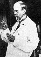 histoire de la dialyse : John Abel