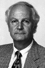 Jean-François Borel, découvreur de la cyclosporine