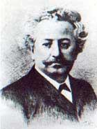 Mathieu Jabulay met au point en 1906 la technique de suture vasculaire utilisée pour la greffe