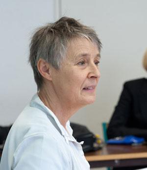 Catherine Tourette-Turgis - Université des patients