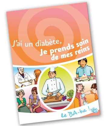 brochure diabète renaloo
